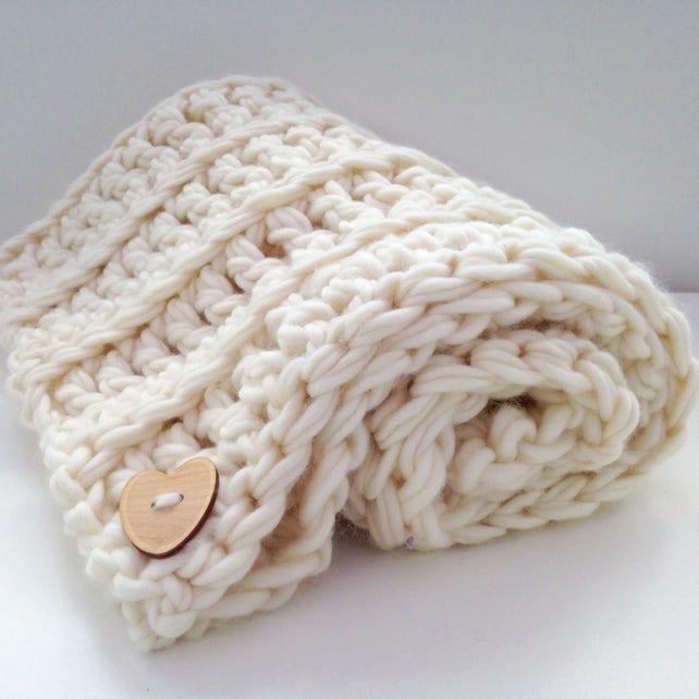 Giant Crochet Hook. Size Q 16 mm. Giant Knitting Needles.   Etsy