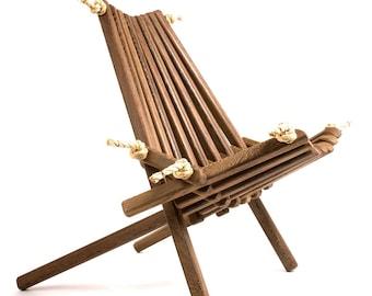 Pioneer Chair Custom Exotic Wenge Chair/ Wenge Chair/ Designer Chair/Custom Chair/Executive Chair/Luxury Chair/Perfect Wedding Gift/Hardwood