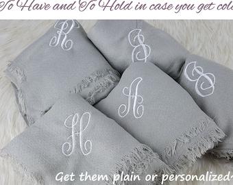 Blanket tartan plaid scarves and wedding blanket by WhereToGet