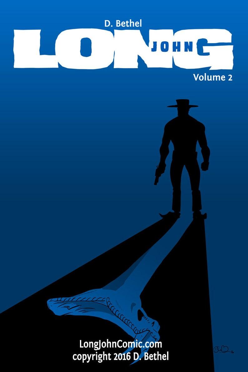 Long John Volume 2 image 0
