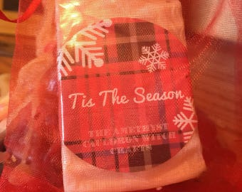 Tis The Season Bath Soap