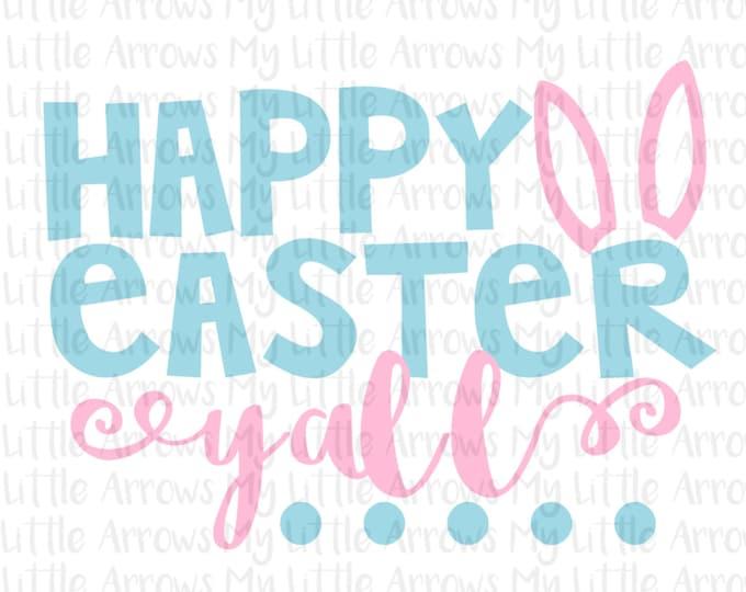 Easter SVG
