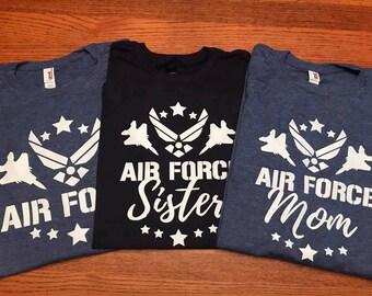 4e697ba98 Air Force Family