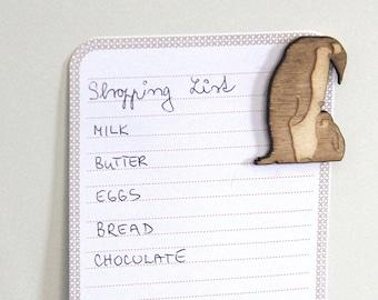 Wooden Penguin Mum Magnets, Unique Mother's Day Gift, Happy Mother's Day, Gift for Mum / Mom