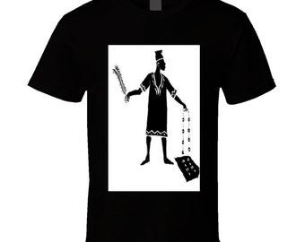 Ifa T Shirt