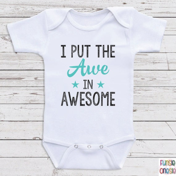 Kinacle I Love Saundra Personalized Baby//Toddler T-Shirt