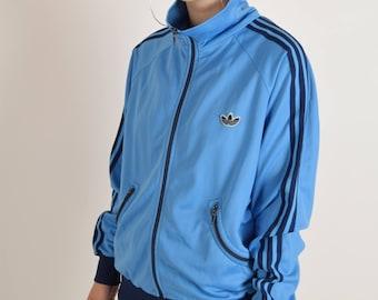 Vintage Adidas Jacket 80's (2388)