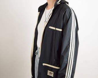 Vintage Adidas Windbreaker 90's (2307)