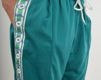 Vintage Lotto Track top / Poppers 90's (2737)