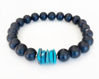 Men's Stretch Bracelets
