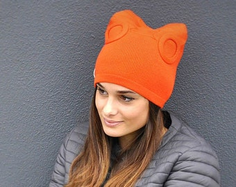 998004579e2 Lora is a Merino wool hat for man and woman. Lora is