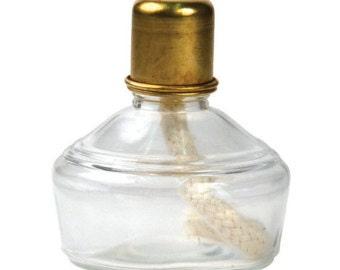 S13 - Alcohol Lamp 2oz (60ml)