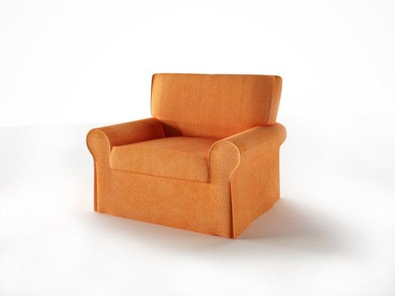 Ikea Ekeskog Fauteuil.Slipcover For Ikea Ektorp Armchair