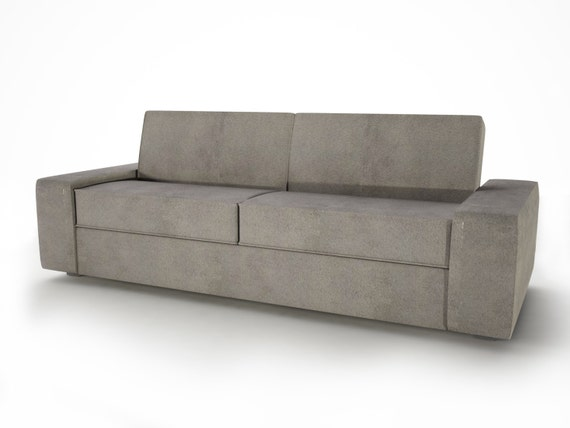 new styles 61356 a53cf Slipcover for Ikea 3 seat Kivik sofa bed sofa!