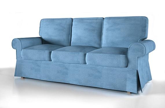 Merveilleux Slipcover For Ikea 3 Seat Ektorp Sofa Not Bed Sofa | Etsy