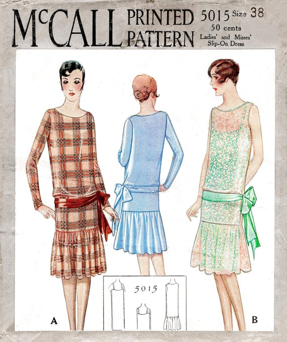 1920er Jahre 20er Jahre Flapper-Partei-Kleid & Leibchen