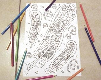 Disegno Bagno Da Colorare : Disegni da colorare passatempo etsy
