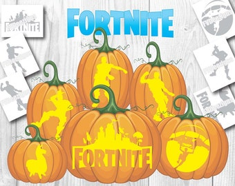 Digital Pumpkin Etsy