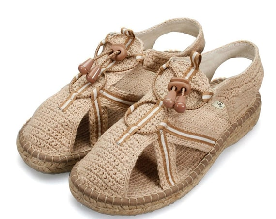 Tide restoring ancient ways personality sandals male pure manual weaving straw sandal shoes baotou sandals in summer