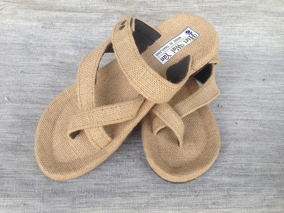 Sandalen Stroh Herren Hausschuhe Sommer Sandaletten 9DEH2I