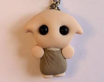 Lil Dobby Keyring