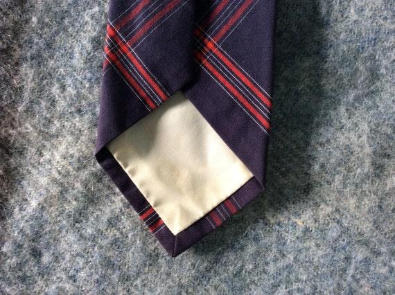 1980s Polo Ralph Lauren Tie - image 6