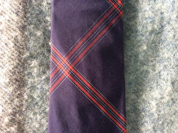 1980s Polo Ralph Lauren Tie - image 1