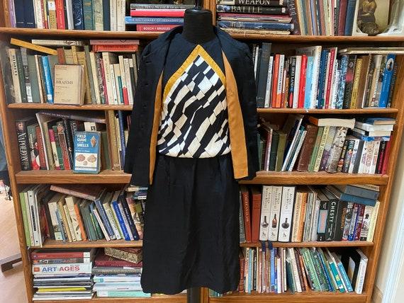 1960s does 1920s Dress Set
