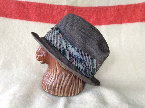 1960s 'The Centennial by Stetson' Day Trilby