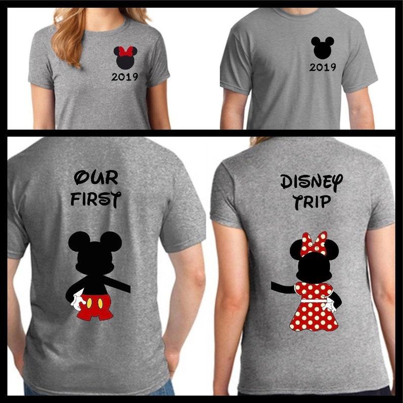 2a53fd31e826 Disney Couple Shirts Disney Couples Matching Shirts Disney image 0 ...