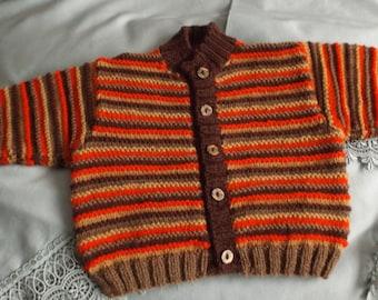 1 year old - boy jacket