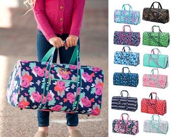 c55f7034d5ba Custom Duffel Bag