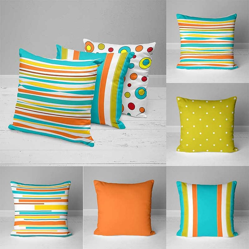 Outdoor Pillows Outdoor Cushions Patio Cushions Lumbar Etsy