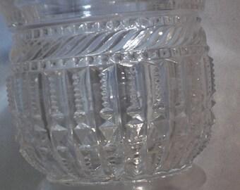EAPG sugar bowl