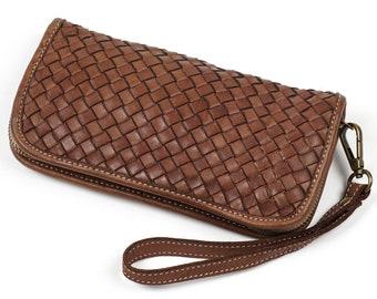 3866d293e362 Phone wallet women | Etsy