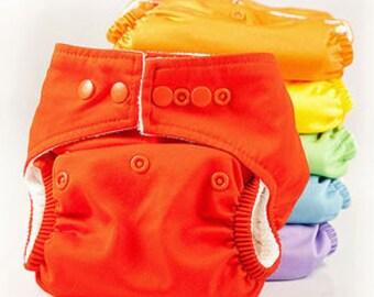 Mama Miller's Cloth Diaper Rehab