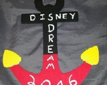 Disney Anchor FE Gift