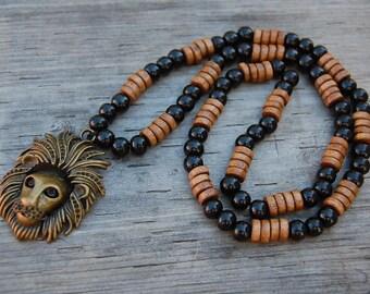 African Jewelry Men Etsy