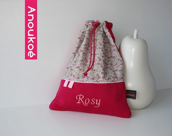 Pouch - Eloise Collection-