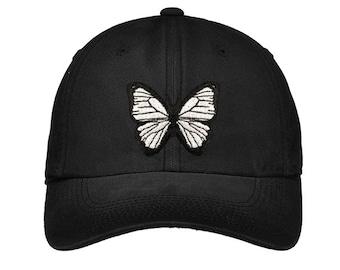 Butterfly hat  971225d6027c