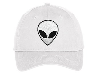 Alien cap  22ea42022e8a