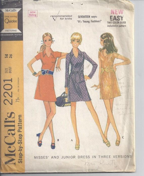 Datant Butterick patrons de couture