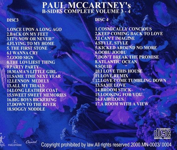 "Image result for paul mccartney b sides"""