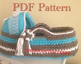 GB Crochet Patterns