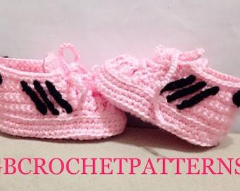 Crochet Baby Adidas Sport Shoes 30bb31bfc