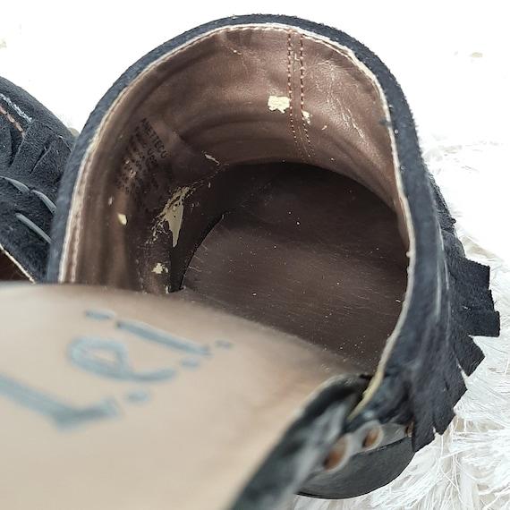 Vintage L.E.I. Clogs · Mules · Womens Shoes · 199… - image 9