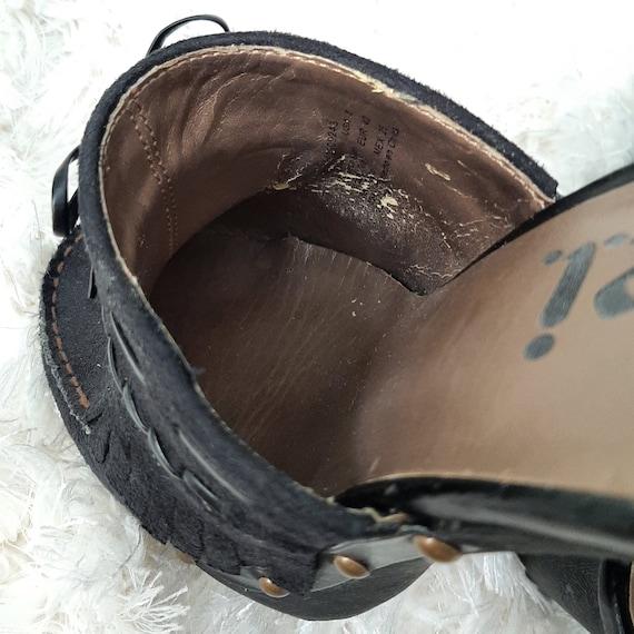 Vintage L.E.I. Clogs · Mules · Womens Shoes · 199… - image 10