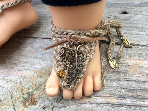 28d2173882bf0 Baby beachwear boho sandals unisex barefoot flip flops