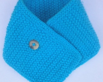 Neck circumference, snood baby 12 / 18 months