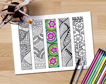 Bookmark, printable coloring pages, coloring pages, coloring bookmarks, bookmarks coloring, printable bookmark, coloring bookmarkers, diy